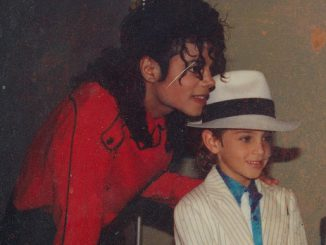Izsek iz filma 'Leaving Neverland'. (FOTO: HBO)
