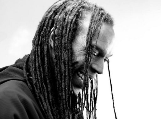 Ranking Roger Charlery (FOTO: Consequence of Sound)