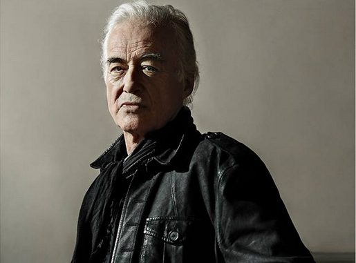 Jimmy Page (FOTO: Jimmy Page Facebook)