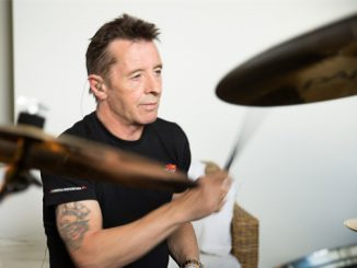 Phil Rudd (FOTO: Phil Rudd Facebook)