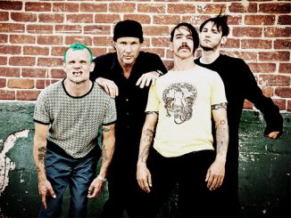 Skupina Red Hot Chili Peppers (FOTO: Spill Magazine)