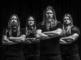 Skupina Amon Amarth (FOTO: MetalSucks)
