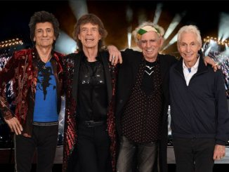 Skupina The Rolling Stones (FOTO: The Rolling Stones Facebook)