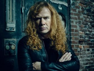 Dave Mustaine (FOTO: Medium)