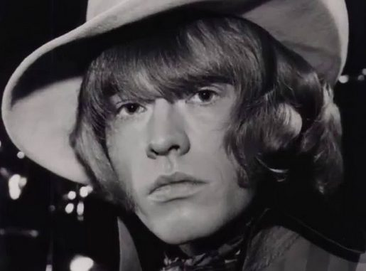 Brian Jones (FOTO: YouTube)