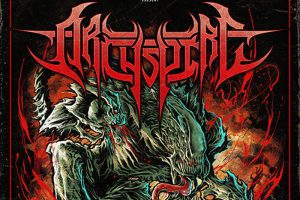 Archspire (Can), Beneath the Massacre (Can) @ Orto Bar | Ljubljana | Slovenija