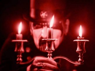 Foto: King Diamond, promo