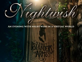 Foto: Nightwish, promo