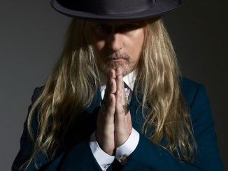 Foto: Jerry Cantrell, promo